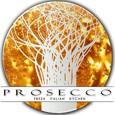 Prosecco Fresh Italian Kitchen