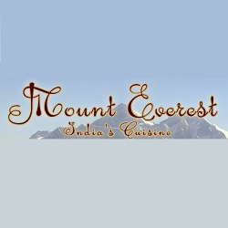 Mount Everest India's Cuisine