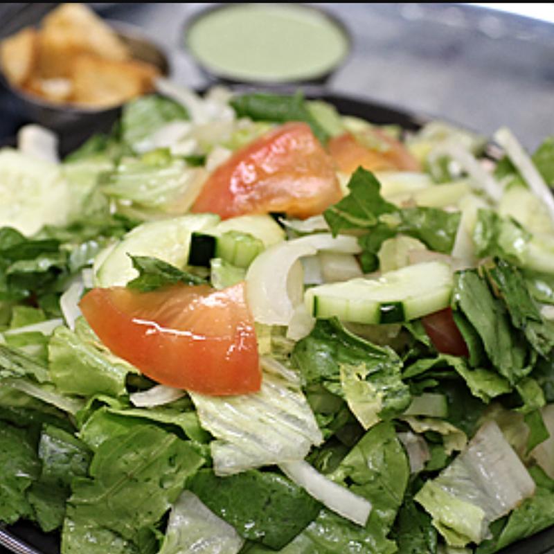 Garden Salad (Small)
