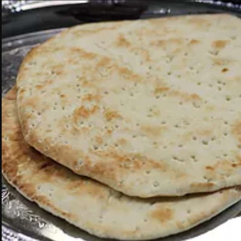 Flat Bread (1 pc)