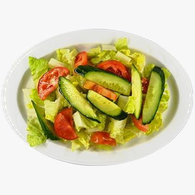 10. House Salad