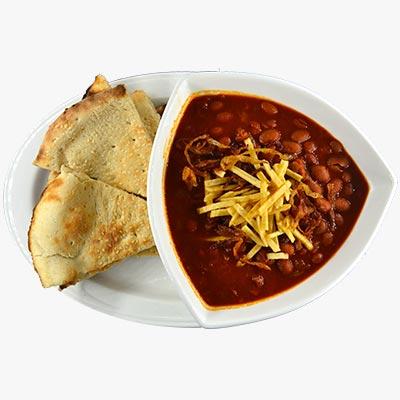 47. Persian Chili