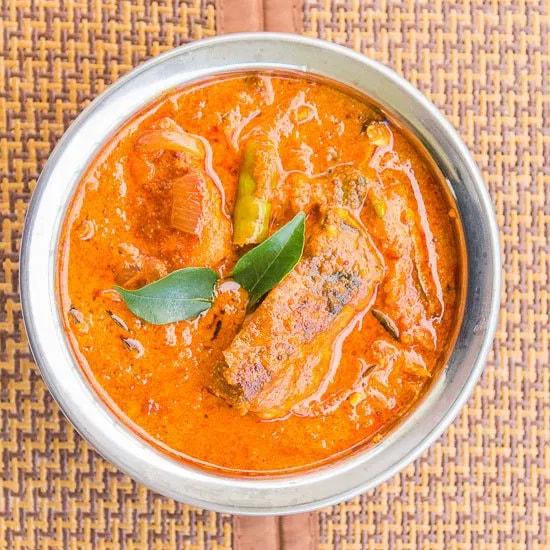 Chef's Signature - Coconut Curry - GF